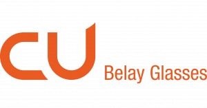 CU Belay Glasses